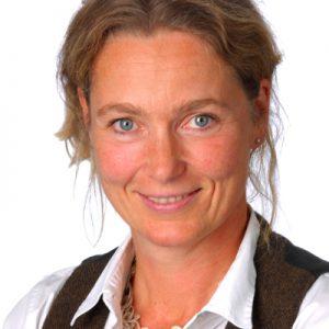 Dr. med. Birgit Haberland MSc
