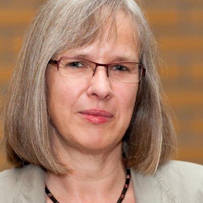 Pfarrerin Karoline Labitzke